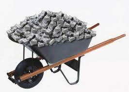 Международные резервы НБУ могут превысить $35 млрд.