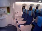 В Украине презентовали один из самых тяжелых коммерческих самолетов