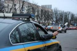 Гаишники штрафуют за несуществующие нарушения