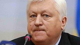 Пшонка: Ющенко не идет на контакт со следствием
