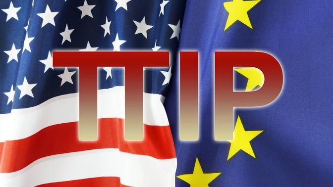 Германия и Франция заявили о провале переговоров по ЗСТ между ЕС и США