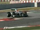 Формула-1: Mercedes отказался от выхлопа с эффектом Коанда