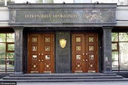 ГПУ намерена освободить из-под стражи министров Тимошенко