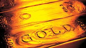 Золото у украинцев не в фаворе?