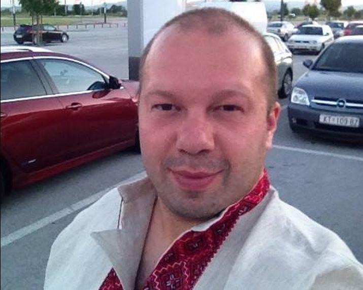 Денис Олейников: прогнозы на 2015 год по курсу доллара, нефти и акциям