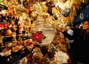 Самые яркие рождественские ярмарки Европы