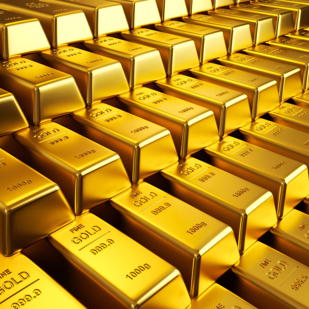 Аналитики: рынок золота взял курс на коррекцию