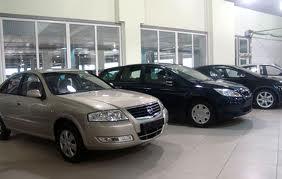 Автомобили разгоняются на продажу