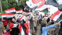 Сирии приостановили членство в Лиге арабских государств