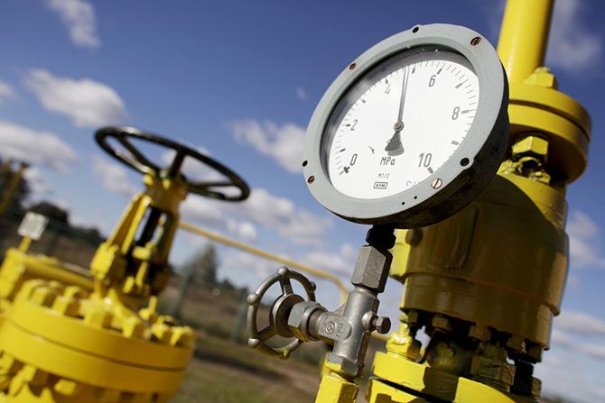 Газовые проблемы Украины