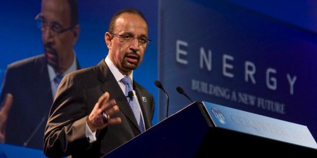 Саудовская Аравия рассказала об ожиданиях достижения баланса на рынке нефти без вмешательства ОПЕК