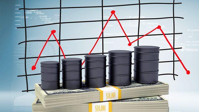 Как манипулируют ценой на нефть