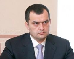 В.Захарченко назначен главой ГНА вместо А.Папаики