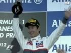 Болельщики японского пилота Формулы-1 собрали 500 тыс. фунтов