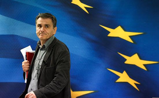 Греция договорилась с кредиторами