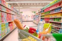 Впервые за 8 месяцев подешевели продукты питания в мире