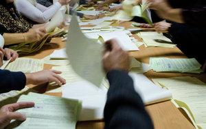 Украина научилась скрывать нарушения на выборах - наблюдатель из США