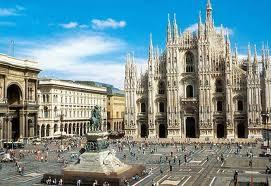 Распродажы в Милане стартовали на месяц раньше