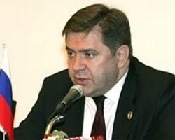 С.Шматко: РФ рассматривает предложение Украины по пересмотру формулы цены на газ