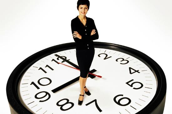 Тайм-менеджмент – способ управления работой