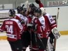 Хоккей: «Донбасс-2» переиграл «Белого Барса»