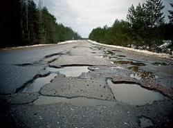 Правительство выделит 10 млрд.грн. на развитие дорог