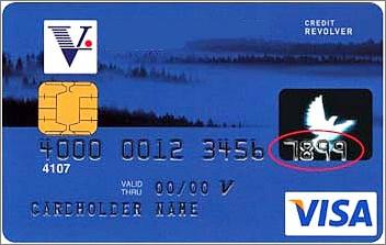 Условия выдачи кредитной карты