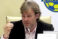 Виталий Данилов потребовал отставки Григория Суркиса