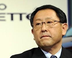 Toyota Motor отзывает с рынка США 2,17 млн автомобилей Toyota и Lexus