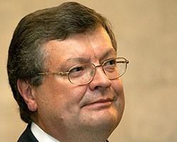 К.Грищенко: Украина не может присоединиться к Таможенному союзу