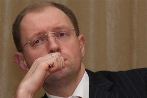 Яценюк стал беспартийным