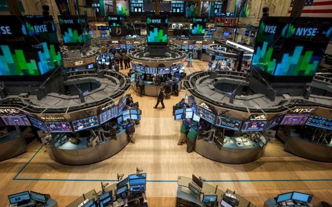 Перспективы американской экономики снова туманны