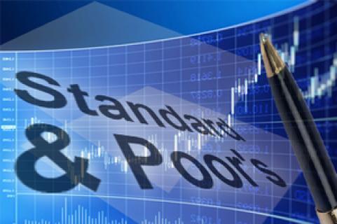 Индекс S&P 500 резко вырос в начале зимы