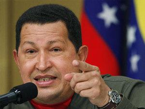 Лучшая демократия в мире: Чавес пошел на третий срок