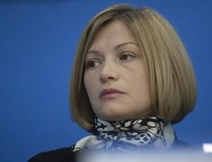 Украина должна отказаться от «Евровидения-2013» - Геращенко