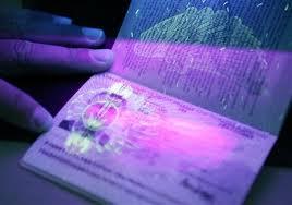 Безвизовый режим с ЕС может затянуться из-за отсутствия у Украины денег на паспорта
