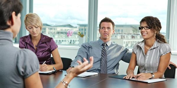 Как отвечать на вопросы работодателя на собеседовании