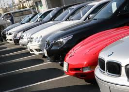 Автопроизводители хотят отгородить Украину от импорта