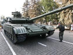 Киев снова ссорится с Багдадом