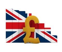 Британская валюта ослабла на фоне Brexit