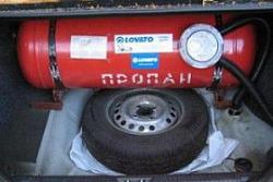 Переводим авто на ГАЗ: преимущества и недостатки