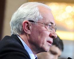 Кабмин предоставил госгарантии на подготовку к Евро-2012 в сумме 5,5 млрд грн