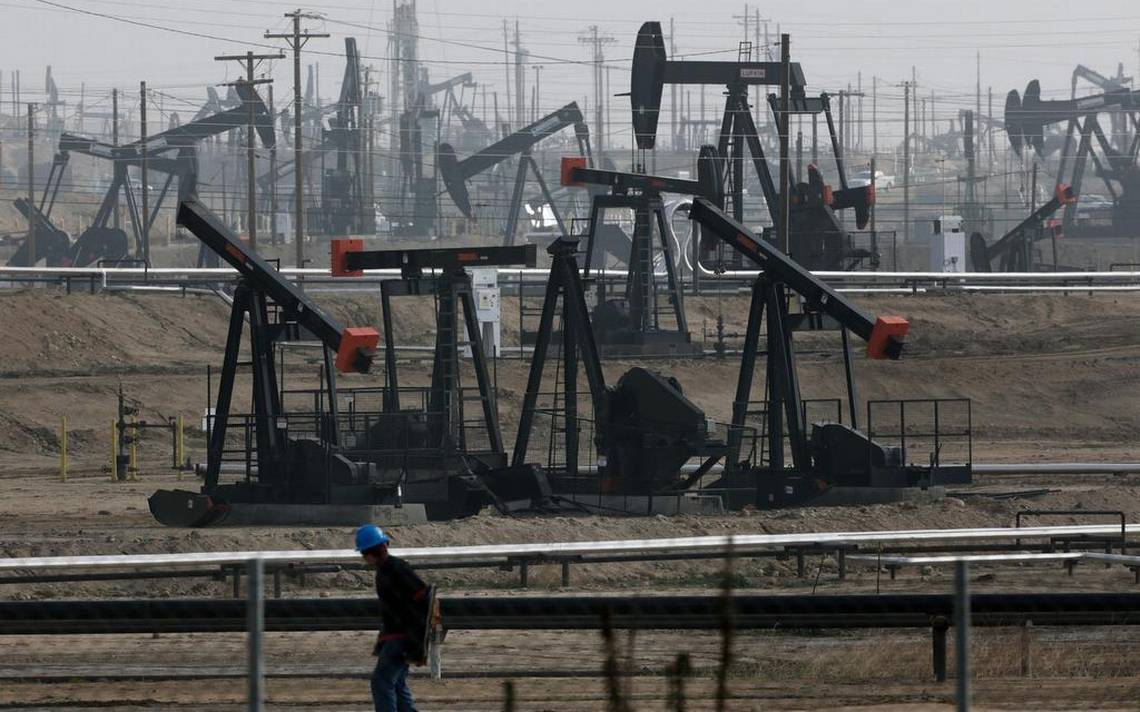 СМИ: в мае нефтяные котировки продемонстрировали самый продолжительный рост за последние 5 лет