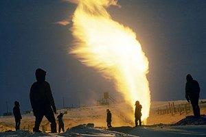 Экологи будут контролировать добычу сланцевого газа