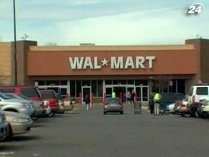 Wal - Mart наибольшая компания США по версии Fortune