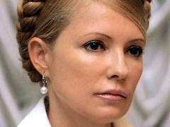 Тимошенко разрабатывает план устранения Януковича
