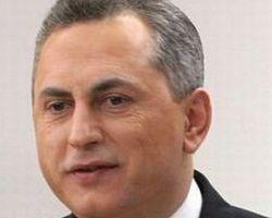Б.Колесников: Аукцион по распределению квот на экспорт зерна состоится в конце октября с.г