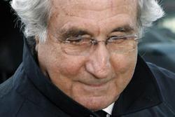 Аферист века Мэдофф обещает проблемы крупнейшим банкам