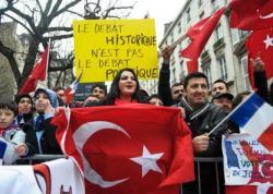 Турция пригрозила Парижу