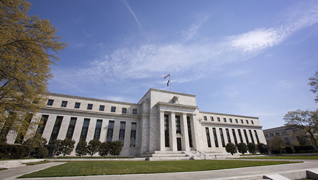 Аналитики ожидают повышения ставки ФРС